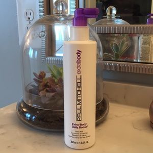 Other - Paul Mitchell root lifter
